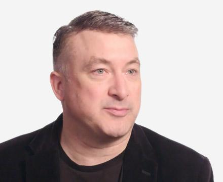 Dave Harden