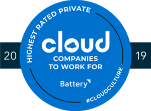 Highest Rated Private Cloud Companies To Work For