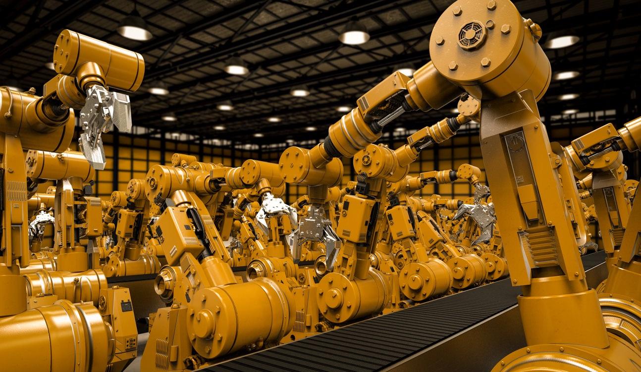 Fortune 200 Manufacturing