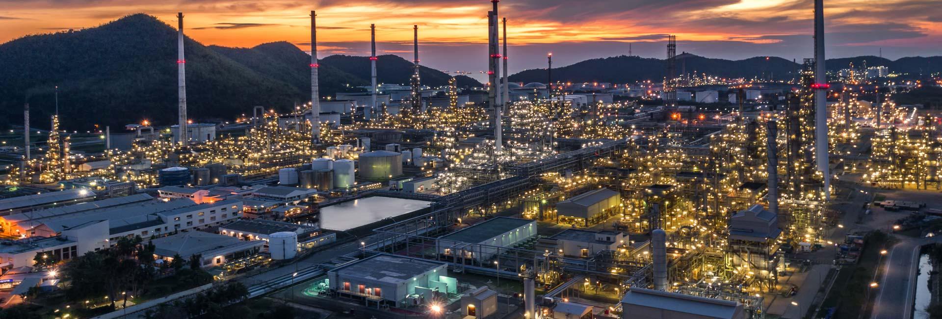 Preventing Petrochemical Process Failure Using AI