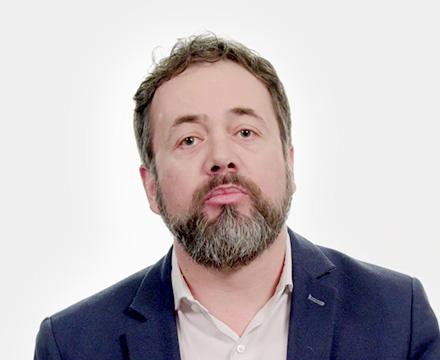 Juan Francisco Garcia