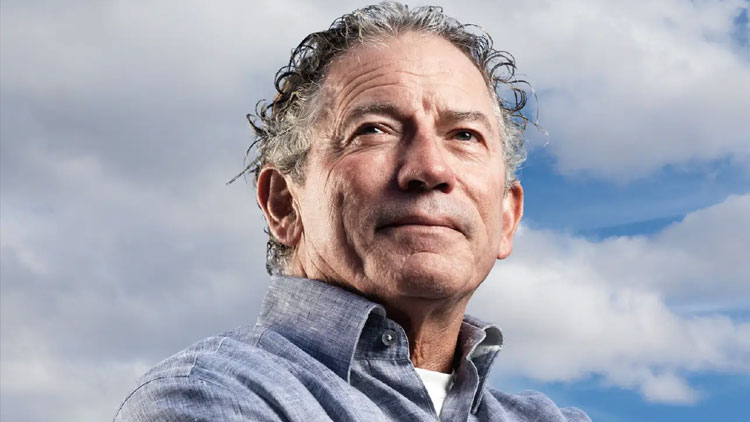 Business Insider - Tom Siebel