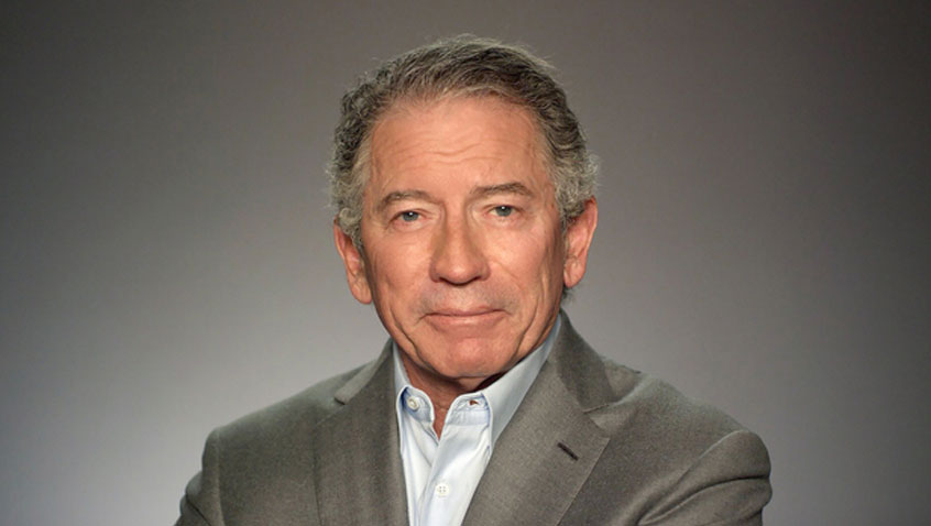 Valley veteran Tom Siebel aims for a three-peat with AI