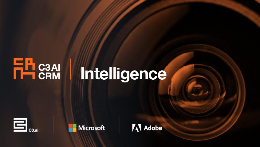 C3 AI CRM Intelligence Featured Image