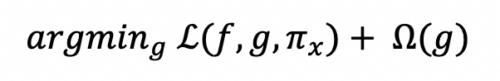 Formula-LIME