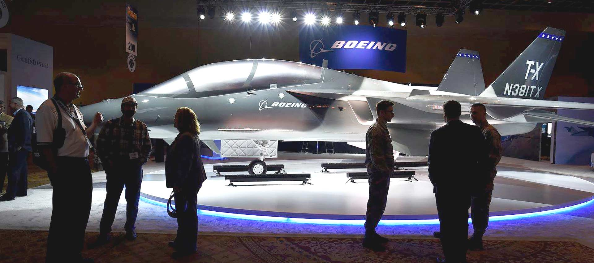 C3 IoT - Air Warfare Symposium