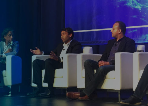 Dr. Nikhil Krishnan Discusses Applying AI to Supply Chain Optimization at the 2018 AI Frontiers Conference in San Jose, CA.