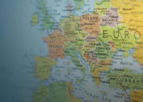 C3 Expands Across Europe