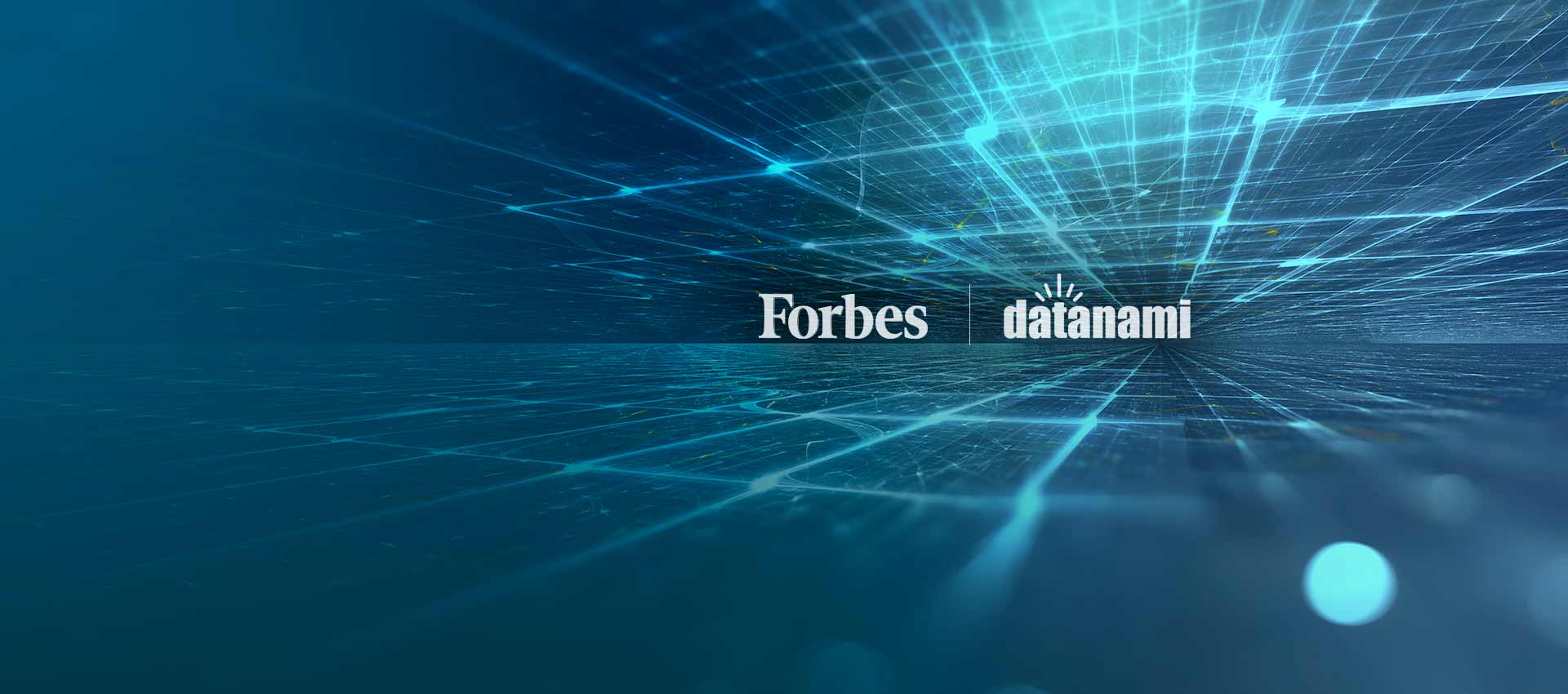C3.ai - C3.ai awarded Forbes Cloud 100 and Datanami honors