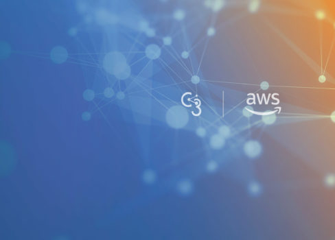 C3 IoT - C3 IoT and AWS Expand Collaboration to Drive Enterprise Artificial Intelligence Adoption