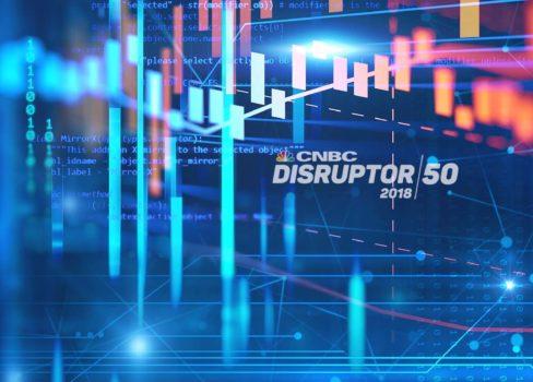 C3 IoT - CNBC Disruptor 50