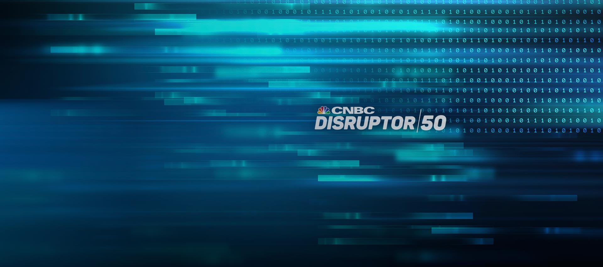 C3.ai CEO Tom Siebel spoke at the CNBC Disruptor 50 Enterprise Dinner