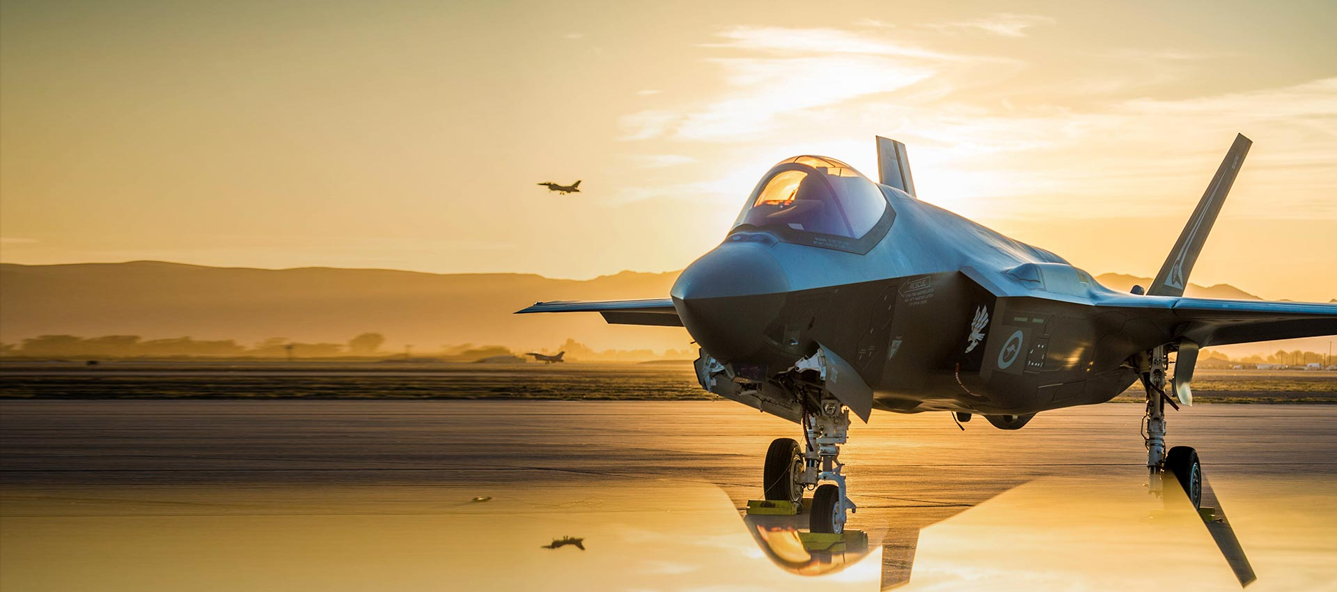 Defense One featured C3.ai and its work to make the F-35 a lot smarter