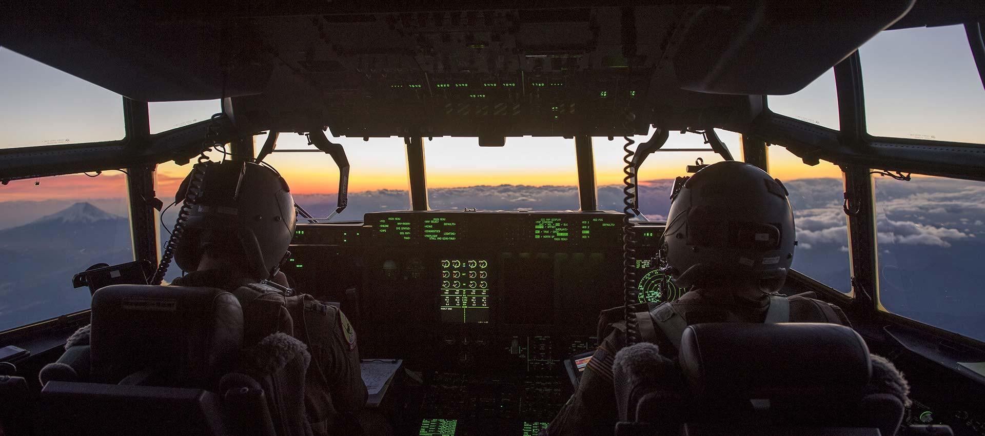 C3 - Digital Transformation In Aviation