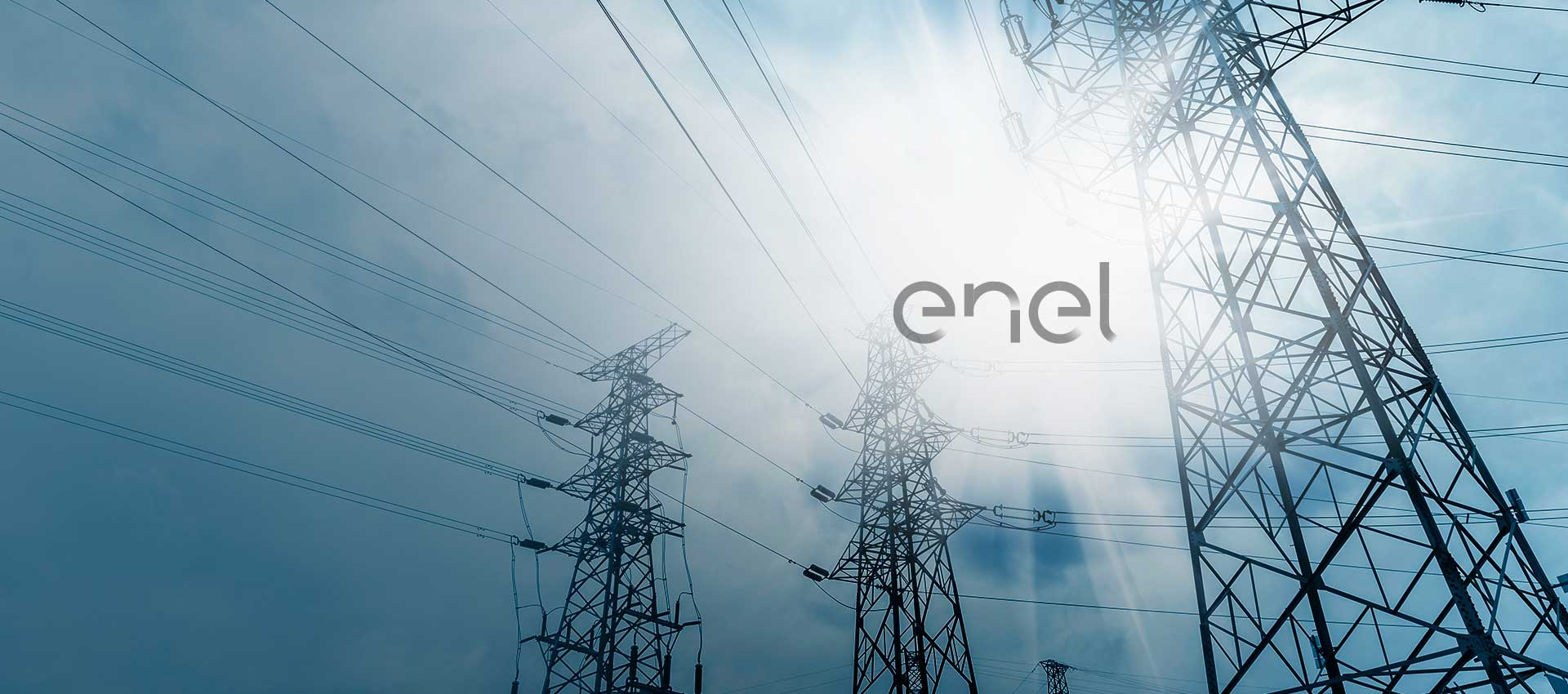 C3 Press Release - C3 is working with Enel as its strategic provider of big data platforms and applications