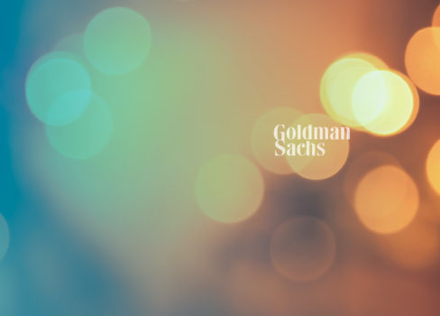"C3 IoT - Goldman Sachs ""Most Intriguing Entrepreneur"" Award 2018"