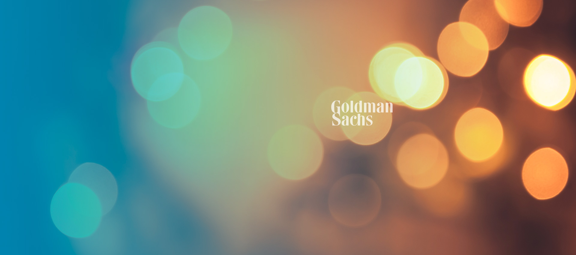 "C3 - Goldman Sachs ""Most Intriguing Entrepreneur"" Award 2018"