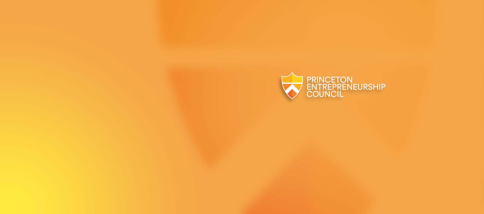 C3.ai CEO Tom Siebel gave the Princeton Entrepreneurship Conference keynote
