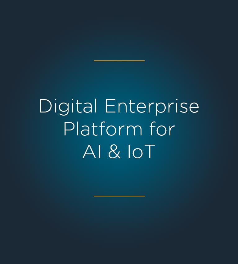 C3 IoT - Mobile Digital Enterprise Card Image